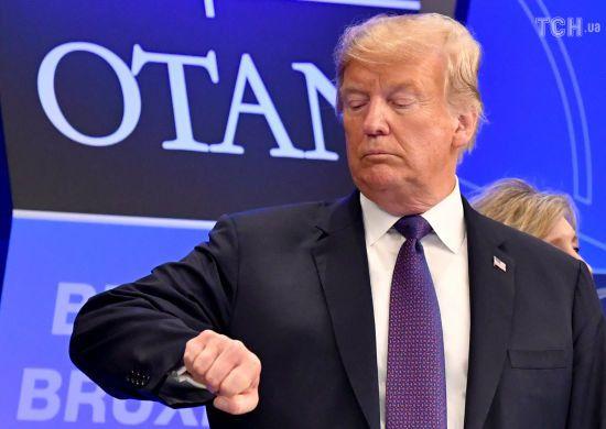 Трамп розповів про найкращу можливу угоду з Путіним
