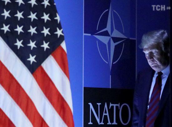 Пояснення ситуації з погрозами Трампа та завершення саміту. Текстовий онлайн