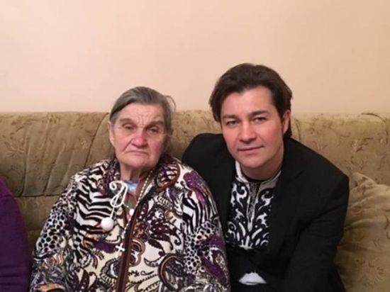 У міністра культури Нищука померла мати
