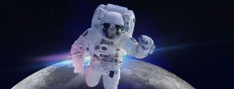 ТСН Stories. Найкращі селфі в космосі