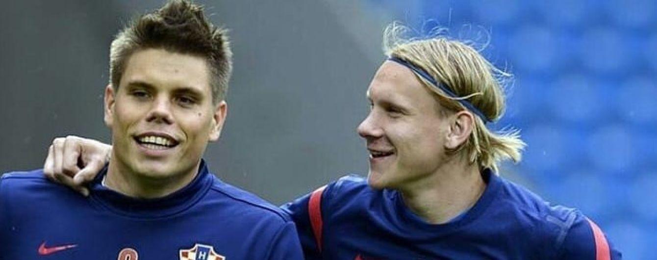 """Вукоевич о видео """"Слава Украине"""": нас политика не интересует, только футбол"""