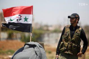 Уряд Сирії повністю захопив місто-колиску антиасадівського повстання