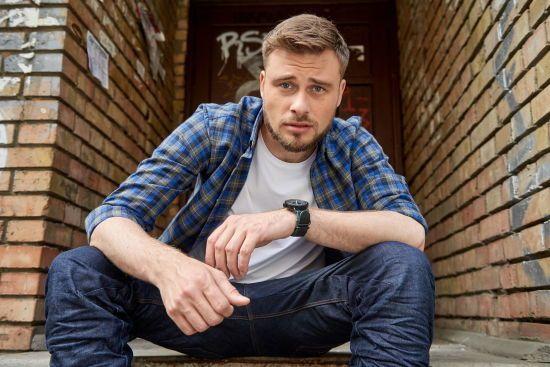 Єгор Гордєєв стане ведучим однієї з наймасштабніших міжнародних fashion-подій Європи