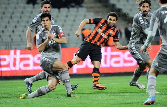 """""""Шахтар"""" не зумів переграти турецького гранда в останньому контрольному матчі на зборах"""