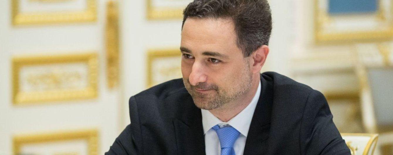 """Руководитель """"Укрпочты"""" написал заявление на увольнение, но не против остаться на посту и назвал условия"""