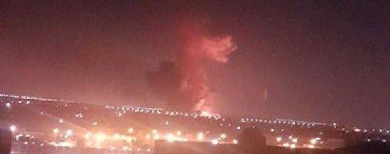 Возле аэропорта Каира прогремел взрыв - СМИ