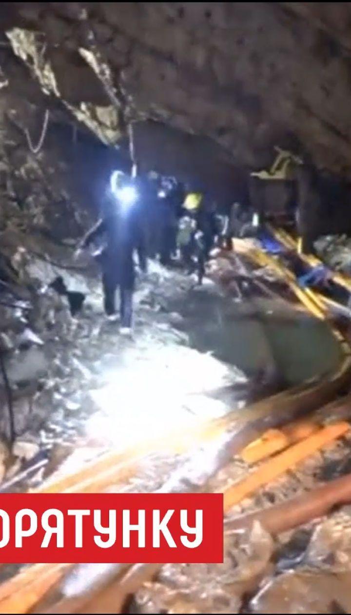 Печеру в Таїланді, де прожили юні футболісти з тренером, перетворять на музейний комплекс