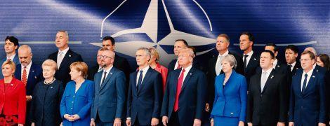 Саммит НАТО: главные достижения