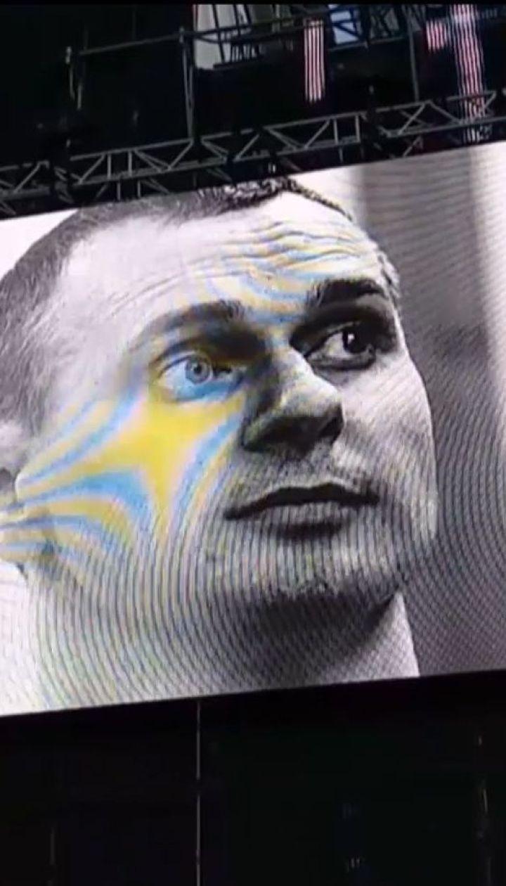 День рождения за решеткой: история политзаключенного Олега Сенцова