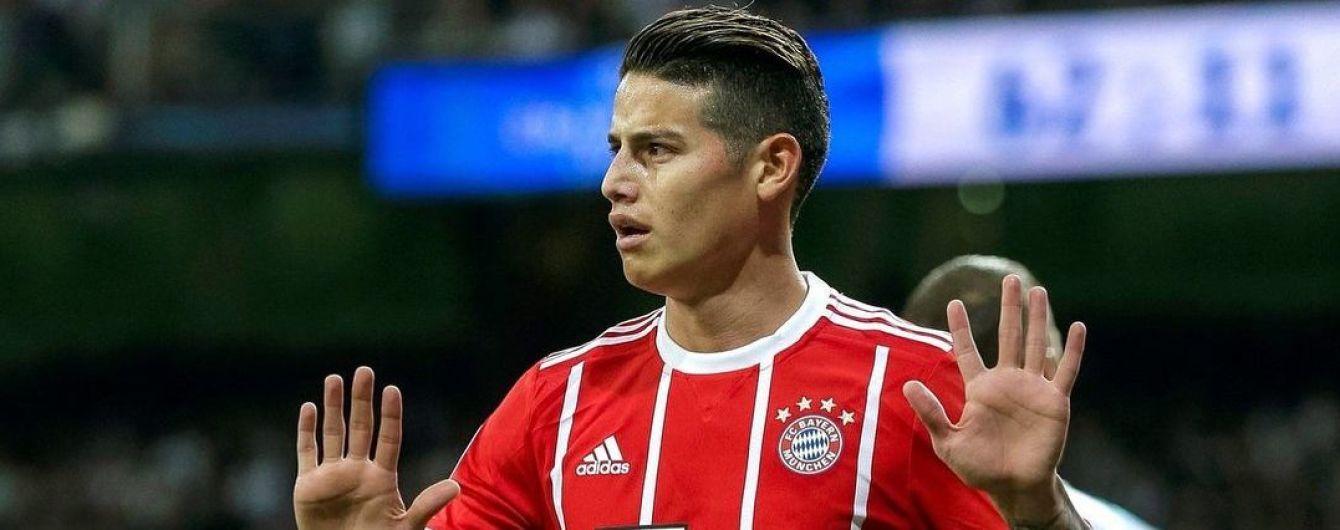 """""""Реал"""" хоче достроково повернути півзахисника з """"Баварії"""" - Marca"""