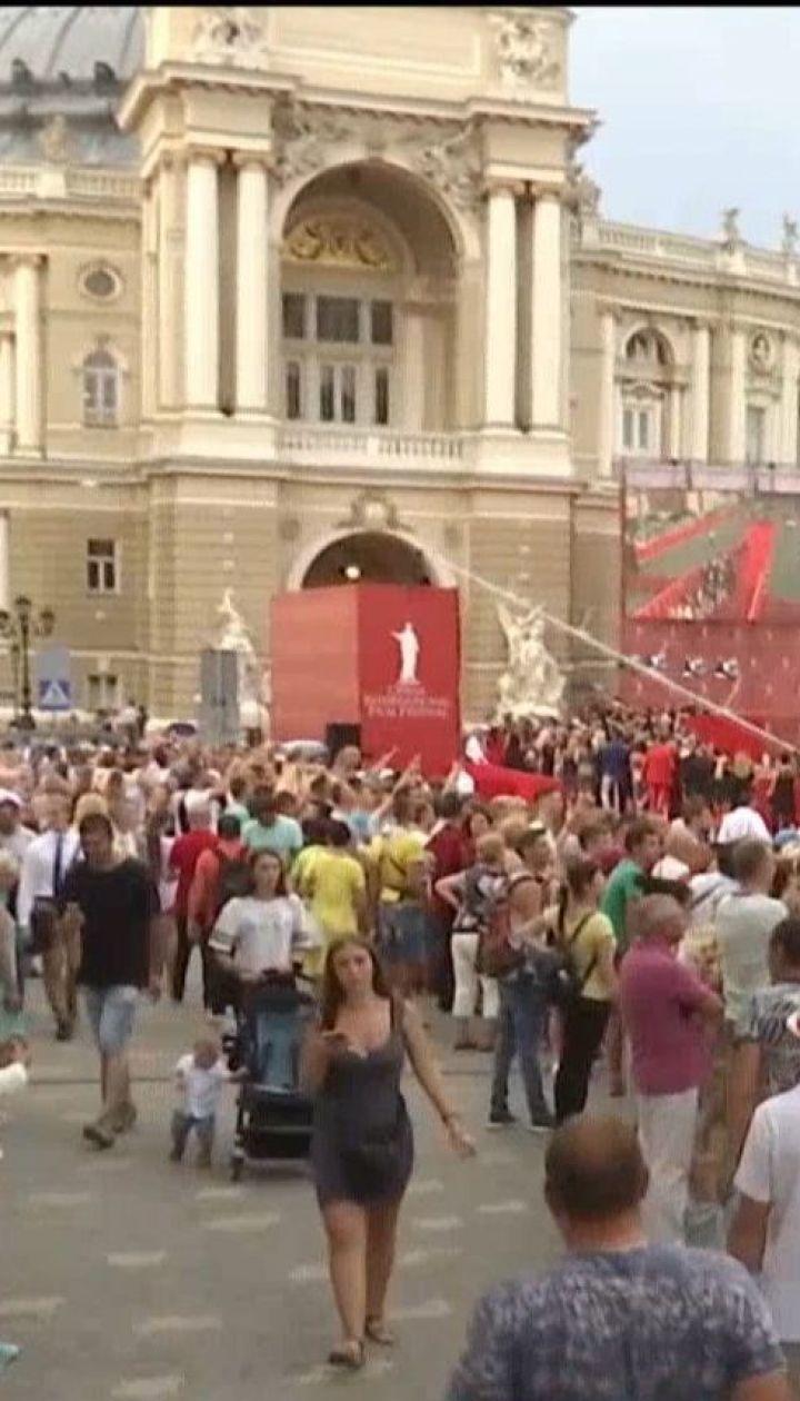 В Одессе стартует международный кинофестиваль