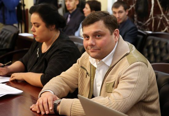 """Помер бізнесмен, якого судили у """"справі Навального"""" про розкрадання """"Кіровлісу"""""""