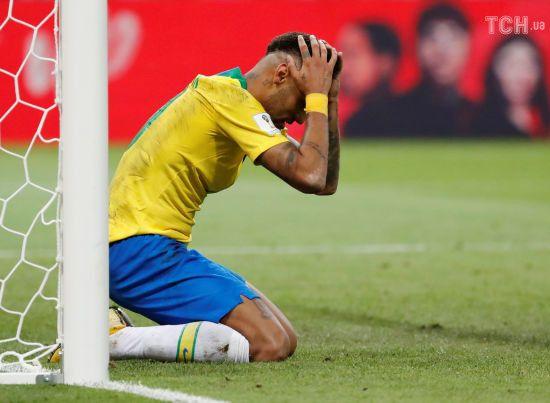 """""""Реал"""" зробив офіційну заяву щодо Неймара"""