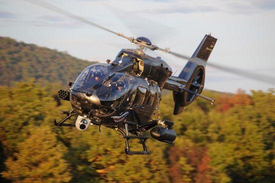 Французький авіагігант Airbus надасть Україні 55 гелікоптерів
