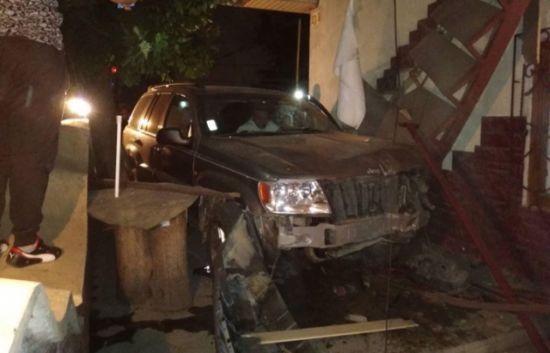 Смертельна ДТП із керівником РДА на Закарпатті: у джипі з п'яним водієм їхала молода жінка