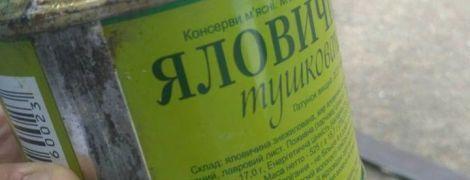 Керівники військового складу в Одесі, де знайшли тонни протермінованих консервів, масово злягли на лікарняні