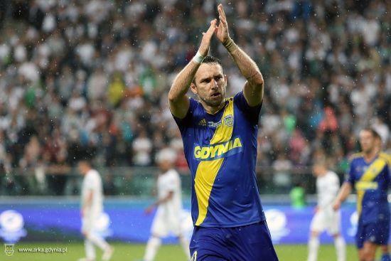 Український футболіст створив справжній шедевр у матчі за Суперкубок Польщі