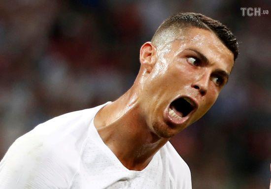 """Уболівальники """"Ювентуса"""" не зможуть потрапити на презентацію Роналду"""
