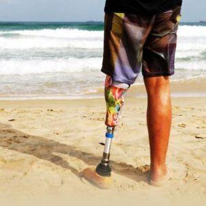 Володарі хвиль. Фото серферів з інвалідністю