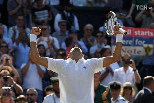 Джокович выиграл четвертый титул Wimbledon, победив Андерсона