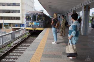 У Києві терміново зачинили ще одну станцію метро