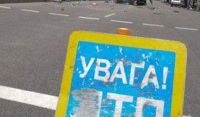 Статистика ДТП в Украине не подтверждена. Мнение эксперта