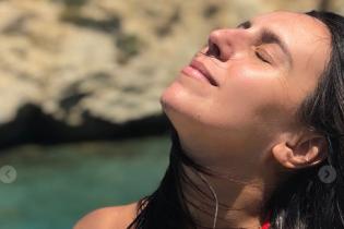 Каждый день новое бикини: Джамала показала, как отдыхает в Турции