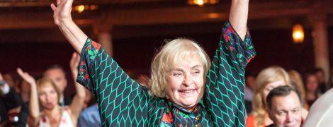 """""""Любити, і щоб було цікаво"""": Роговцева у свої 81 розкрила """"рецепт"""" життєвого щастя"""