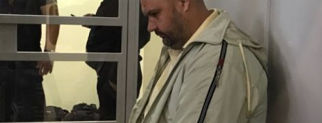 На Закарпатті арештували екс-керівника РДА, який п'яним збив на смерть двох жінок