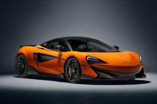 McLaren создаст 18 суперкаров за семь лет