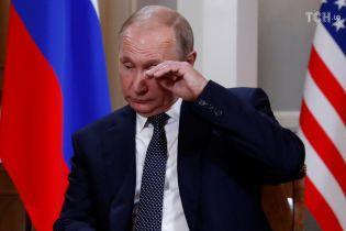 Путін прокоментував урегулювання проблеми Корейського півострова та вихід США з ядерної програми Ірану