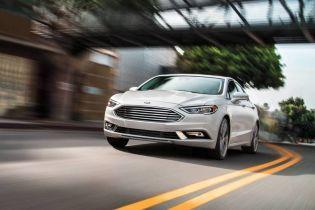 Ford сотворит из Fusion соперника Subaru Outback