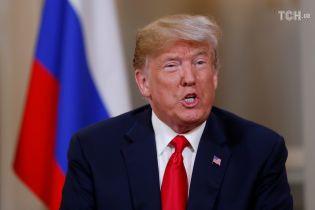 """У США розкритикували виступ Трампа на прес-конференції з Путіним, назвавши його """"жахливим"""""""