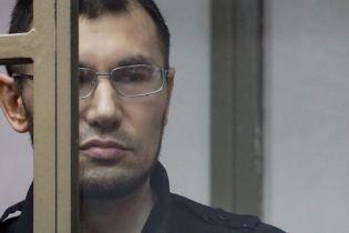 У КримSOS заявляють, що лікарі намагаються вбити українського політв'язня Куку в російському СІЗО