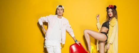"""Дорофеева показала, как жевала лимон для клипа """"Имя 505"""" в честь нового рекорда видео"""