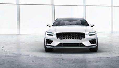 Суббренд Volvo готує преміальну відповідь електрокарам Tesla