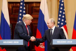 """""""Все завалы расчистить не могли"""": Путин об итогах встречи с Трампом"""