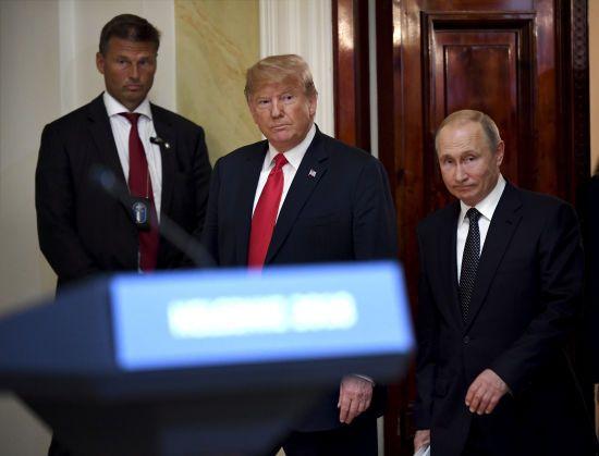 Україна просить США роз'яснити, до чого дійшли Трамп з Путіним, обговорюючи конфлікт на Донбасі
