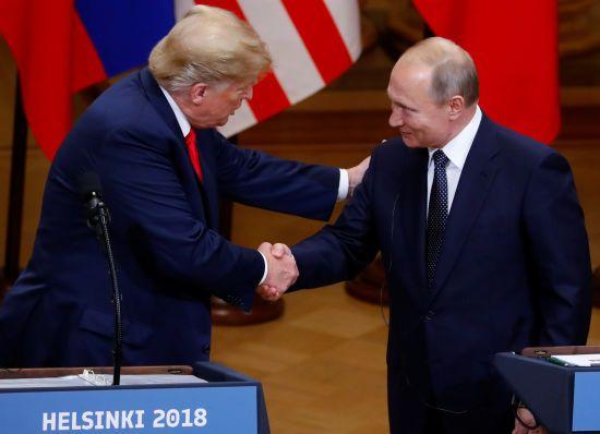 Трамп відхилив пропозицію Путіна допитати американців в обмін на допит 12 російських розвідників
