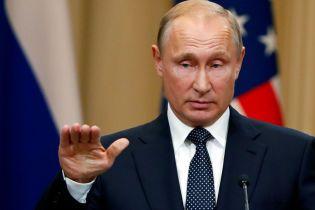 Путін розповів, коли зацікавився Трампом