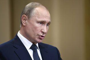 """Путін заявив, що відреагує """"вкрай негативно"""" на вступ України до НАТО"""