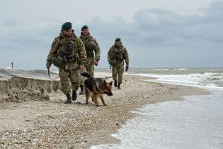 Порошенко заявил, что отдал приказы по противодействию россиянам в Азовском море