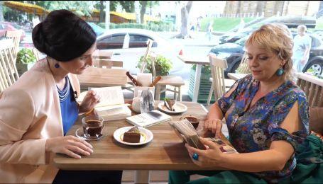 Акторки Ірма Вітовська та Олександра Люта розповіли про дружбу в понад 20 років