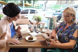 Актрисы Ирма Витовская и Александра Люта рассказали о дружбе в более чем 20 лет