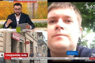 Число пострадавших в результате отравления в фаст-фуде Львова растет