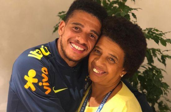 """У Бразилії викрали мати капітана """"Шахтаря"""" Тайсона"""