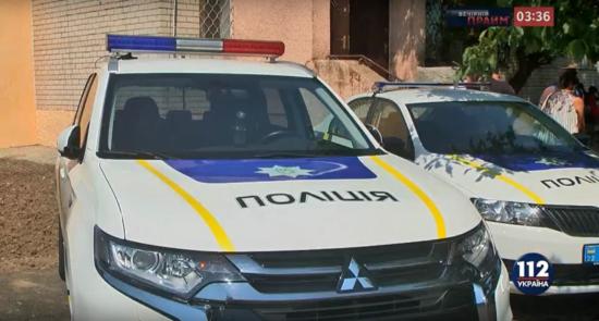 Згуртована громада і рідкісні побутові конфлікти – патрульні Роздольного підбили підсумки роботи нової поліцейської станції