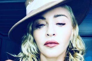 Мадонна поделилась редким снимком всех шестерых детей