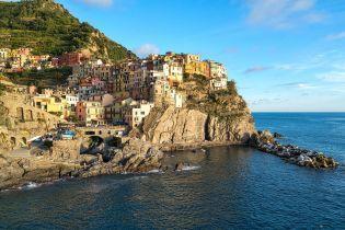 Скалы, крепости и Лигурийское море: почему стоит посетить Чинкве-Терре в Италии