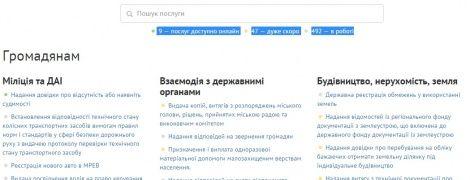 Электронный сервис iGov перешел в собственность государства